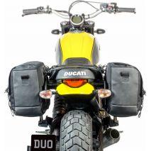 Kriega Saddlebag - Duo28   KSBD28