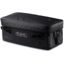 SW-MOTECH Adventure set Luggage Silver. Honda NC750 S/SD, NC750 X/XD (14-15). | ADV.01.129.75000/S
