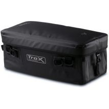 SW-MOTECH Adventure set Luggage Silver. Honda NC750 S/SD, NC750 X/XD (16-). | ADV.01.699.75000/S