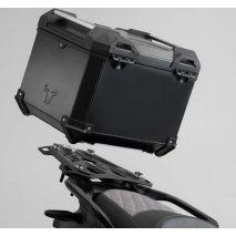 SW-MOTECH Adventure set Luggage Black. Kawasaki Versys 650 (15-). | ADV.08.518.75000/B