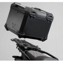 SW-MOTECH Adventure set Luggage Black. Kawasaki Versys 1000 (18-). | ADV.08.922.75000/B