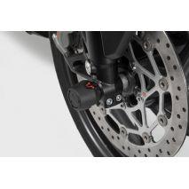 SW MOTECH Slider set for front axle | STP.08.176.11200/B