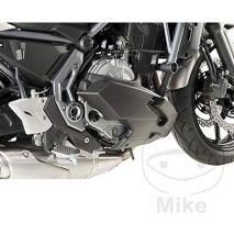 Puig Engine Spoilers, Matt black   9589J