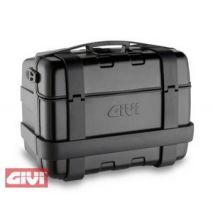 Givi Trekker Outback TRK46B Side Cases, 2 x 46 Liters, fits MonoKey plate | TRK46BPACK2